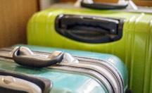吉祥寺北町でのスーツケースの鍵トラブル